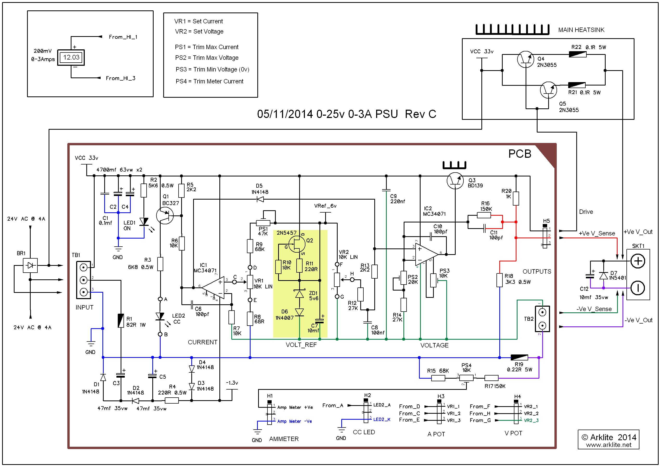 0 30v 3a Latest Data Discussion Projects Q A Electronics Lab Power Supply Circuit Diagram Post 114502 14279144812345 Thumb