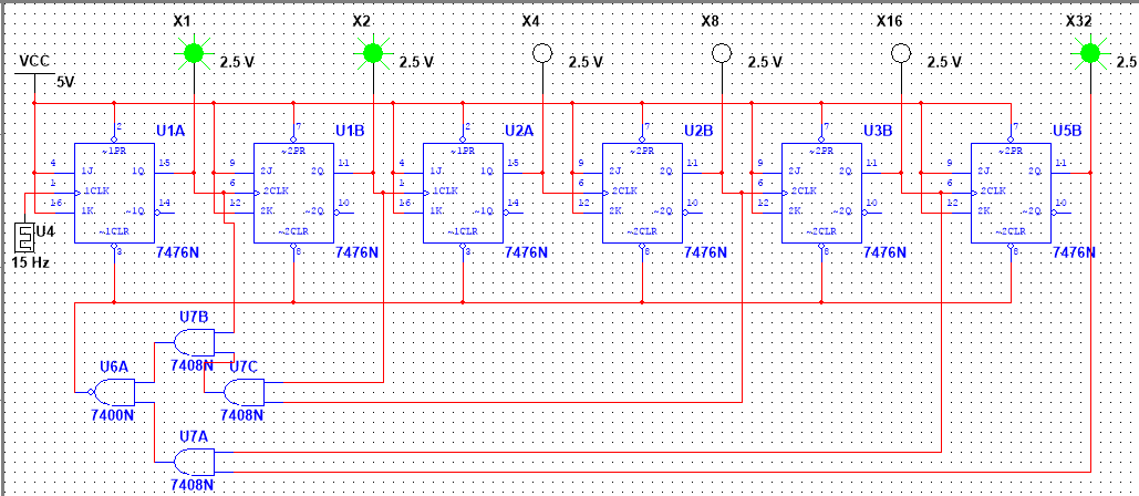 Blob   D Db C Bef B D E on circuit diagram
