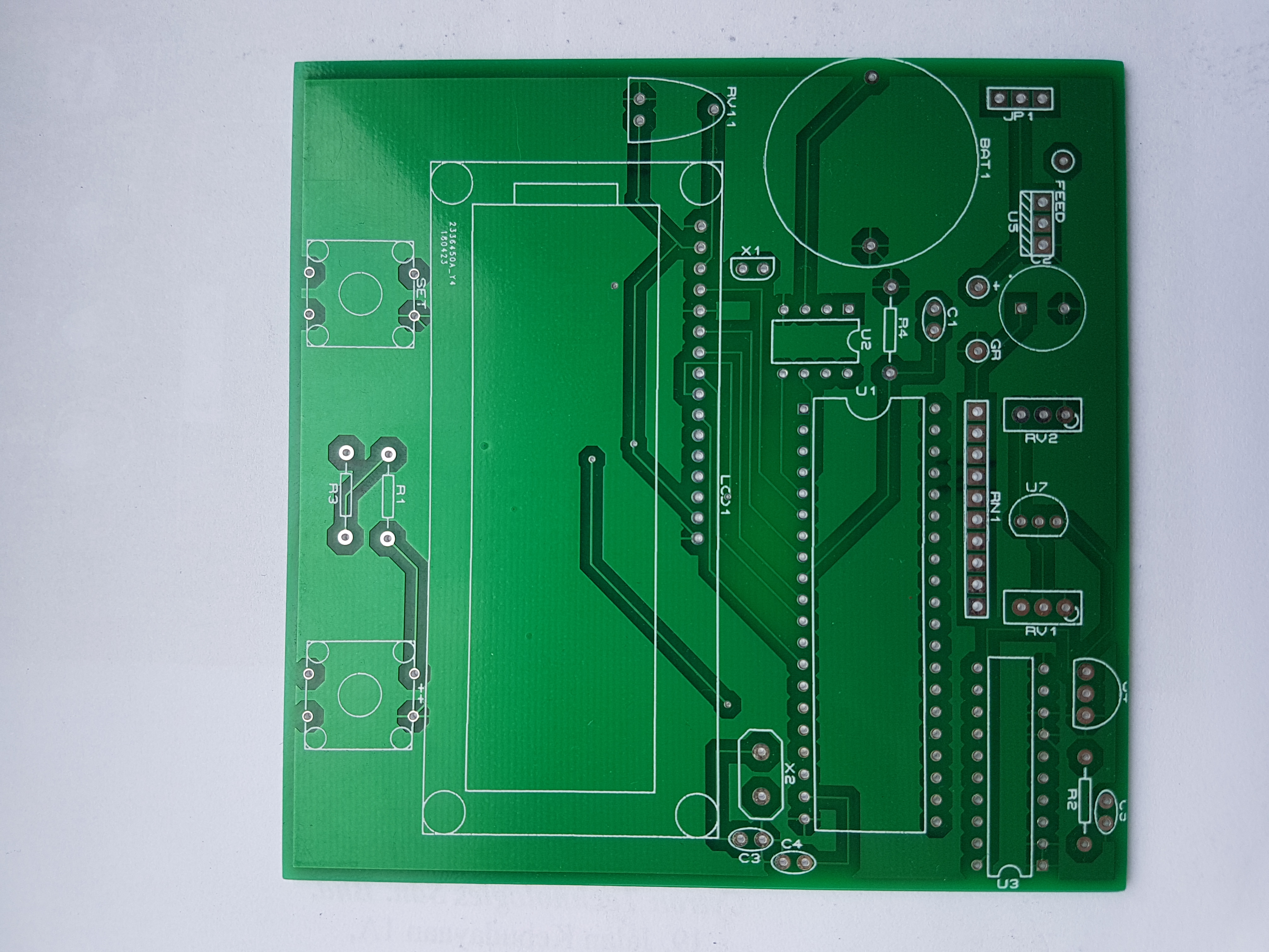 pcb manufacturing sites work in progress sell buy electronicsBoard Fast Prototype Buy Timer Circuit Boardaluminum Enclosure #18
