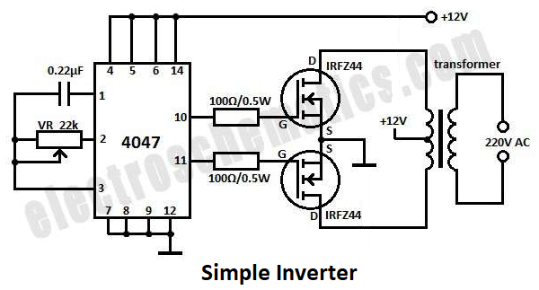 how to make audio power amplifier circuit - electronic projects design  ideas